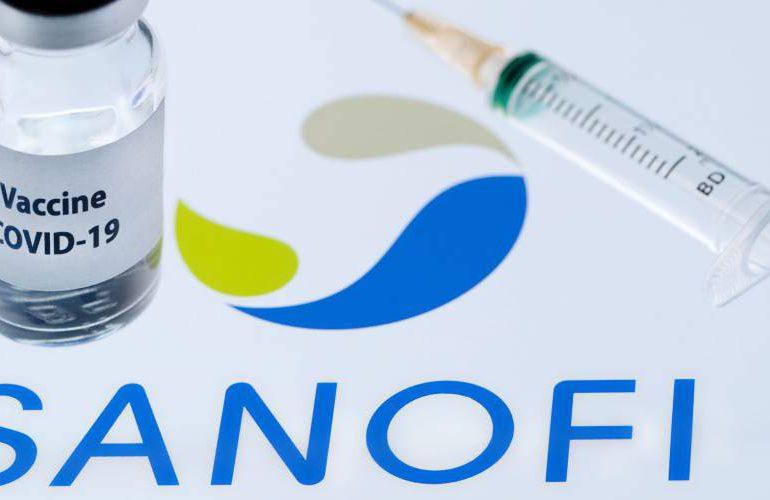 Sanofi intenta recuperar su retraso en carrera por la vacuna contra el covid-19