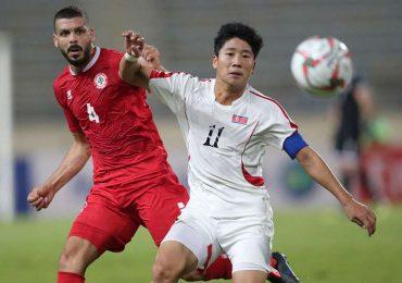 Corea del Norte se retira de la fase de clasificación para el Mundial de 2022