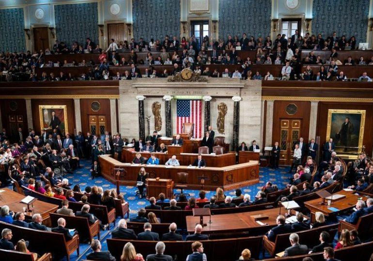 """Senadores de EEUU condenan """"maniobra manipuladora"""" de Ortega en Nicaragua"""