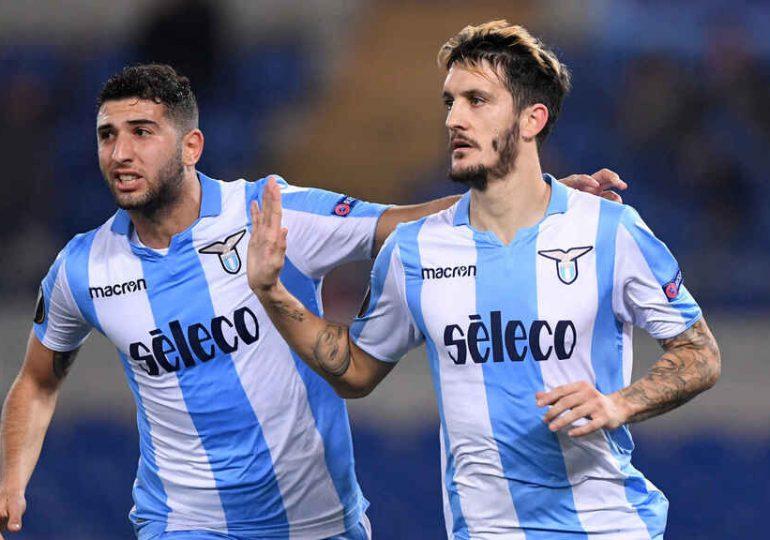 La Lazio no renuncia a la 'Champions' con victoria sobre Génova