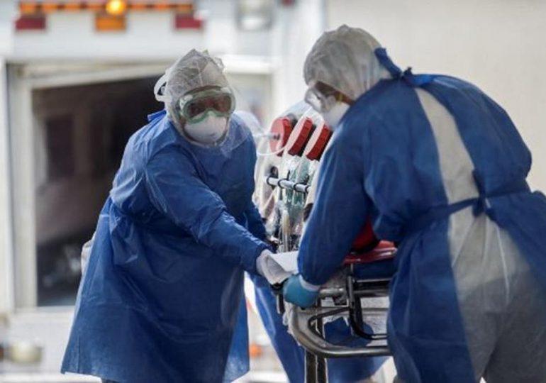 Coronavirus RD   Reportan 723 nuevos casos, 11 muertes y 69% ocupación camas UCI