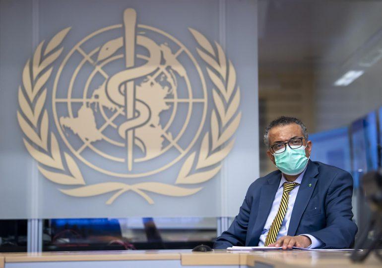 """OMS: es """"imperativo"""" proteger la salud y personal sanitario en conflicto Israel-Gaza"""
