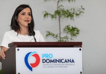 ProDominicana saluda lanzamiento de Estrategia de Exportación de Servicios Modernos