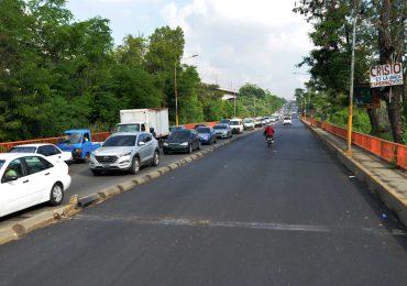 Puente Jacinto Peynado será cerrado por mantenimiento durante el fin de semana