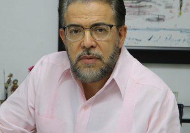 Guillermo Moreno denuncia la situación de los productores agrícolas de la región Enriquillo
