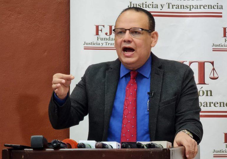 FJT considera inconstitucional cierre y liquidación de CDEEE por decreto del Ejecutivo