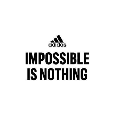 "Adidas se une a Leo Messi para presentar su campaña global ""Impossible is Nothing"""
