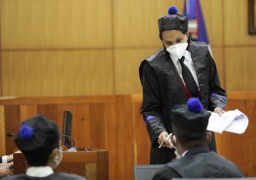 Caso Odebrecht | La Pepca incorpora más pruebas contra el coacusado Ángel Rondón Rijo