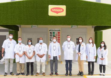 Nestlé Dominicana destaca apoyo del MICM al sector de alimentos y bebidas del país