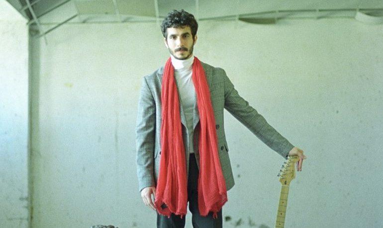 Seye es el nuevo nombre artístico de Sergio Echenique