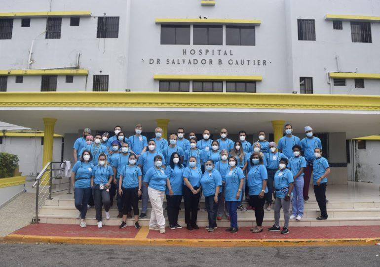 MAPFRE Salud ARS, Amadita  y Operación Sonrisa devuelven bienestar a niños