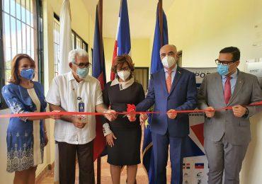 Haití y RD intercambiarán conocimientos en el Centro Digital de Diseño Artesanal