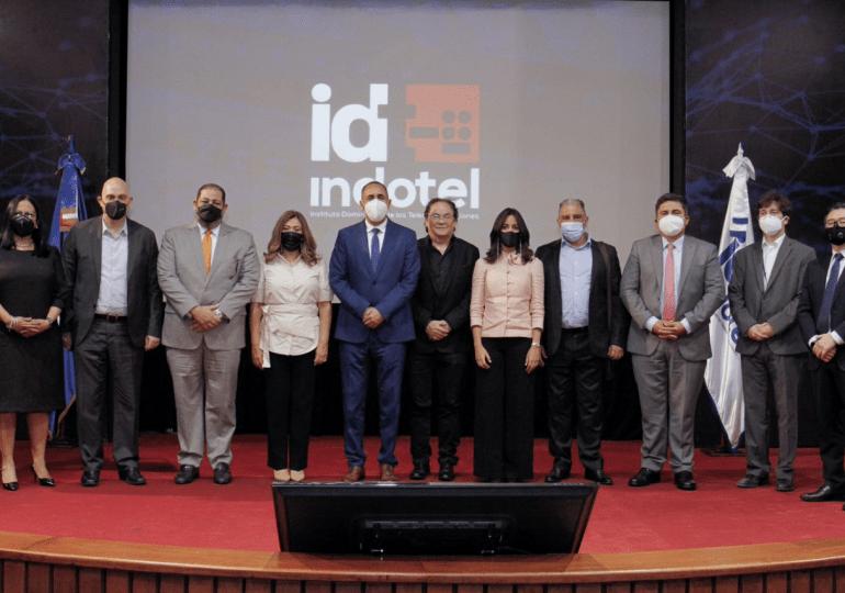 Indotel plantea debate sobre modernización de Ley General de las Telecomunicaciones en el país