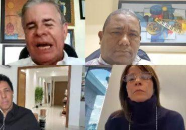 Embajadora de RD en Brasil dispuesta a promover el país a ritmo de bachata