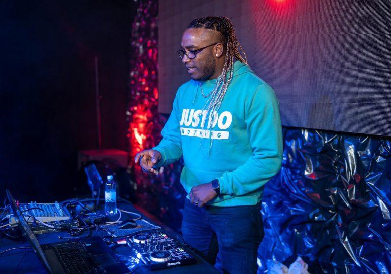 DJ LopeToms abre el QFest 2021 en Rusia