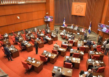 El Senado autoriza prorrogar el estado de emergencia  por 45 días