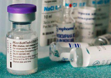 FDA autorizará  vacuna Covid-19 de Pfizer para niños de 12 a 15 años