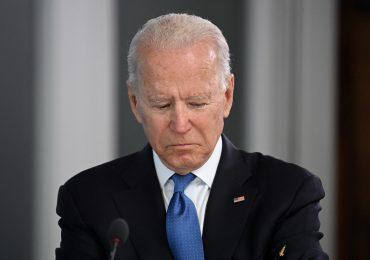 Biden descarta retirada final de tropas estadounidenses en Afganistán por los próximos días