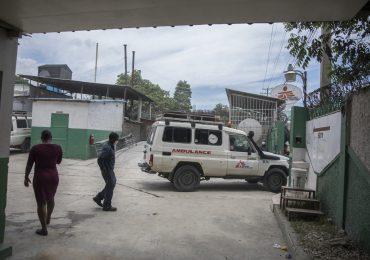 Mueren 15 personas en tiroteo en Haití