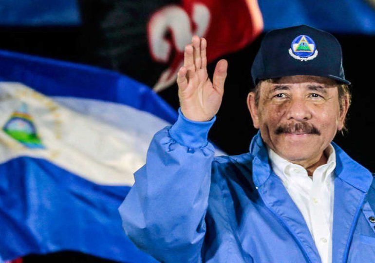 """Ortega dice que opositores presos en Nicaragua son """"agentes"""" de EEUU para derrocarlo"""
