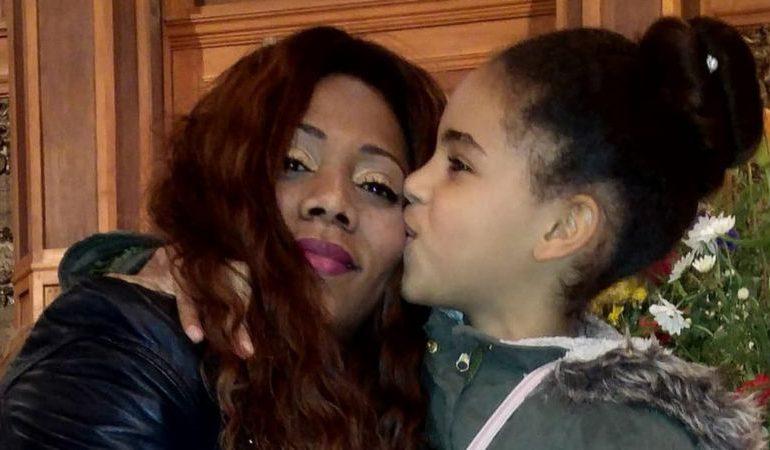 Conoce la lucha de una madre dominicana por la extraña dolencia de su hija