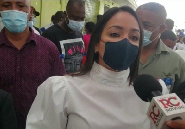 VIDEO | Desde el Senando estarán vigilantes para que funcionarios cumplan medidas de austeridad, dice  Faride