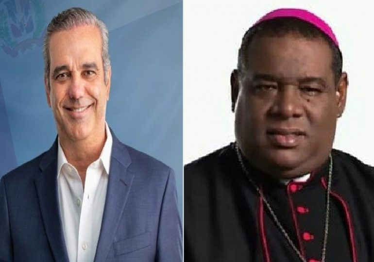 Monseñor Castro Marte pide a Abinader enfrentar la especulación de los precios