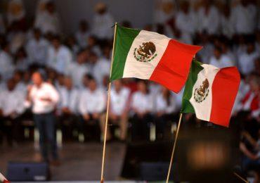 Abren casillas para elecciones legislativas en México