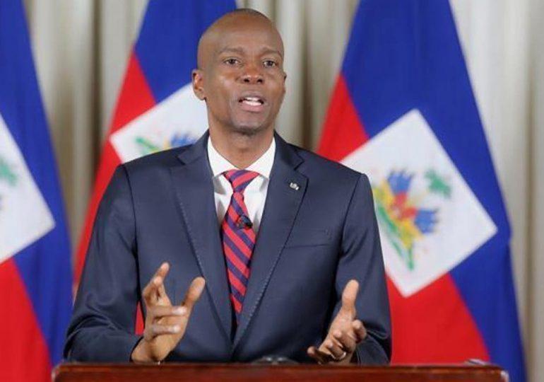 Autoridades de Haití fijan para el 26 de septiembre el referéndum constitucional