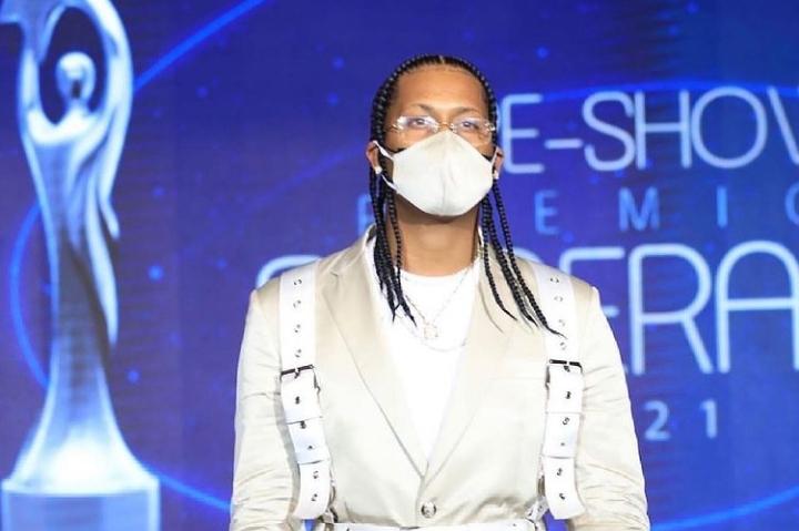 Premios Soberano   Químico Ultra Mega nunca pensó estar nominado y con música limpia