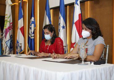 Conani y Parlacen firman convenio para trabajar a favor de la niñez y la adolescencia