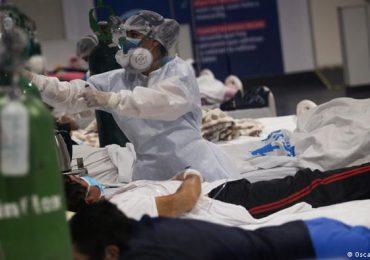 Coronavirus RD | MSP reporta 1,149 nuevos casos, cinco muertes y 74% de ocupación camas UCI