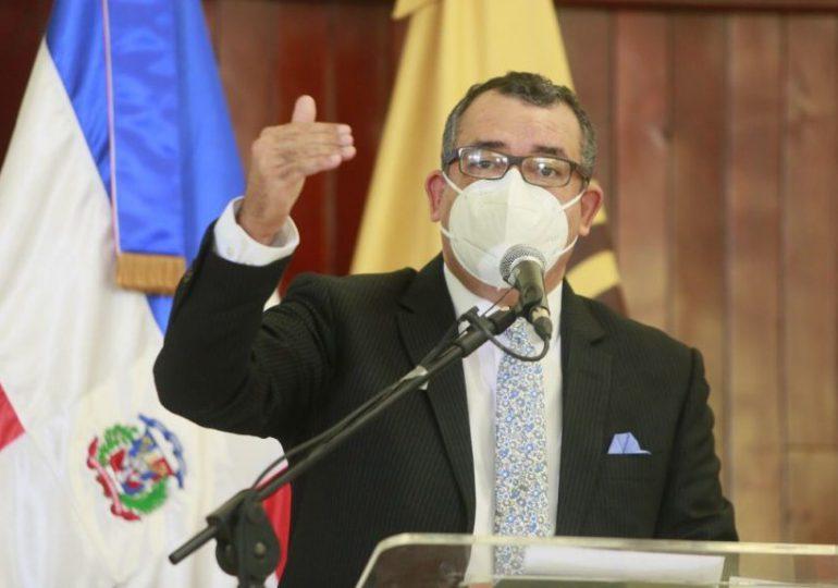 Román Jáquez: JCE requiere de miembros responsables e íntegros en juntas electorales