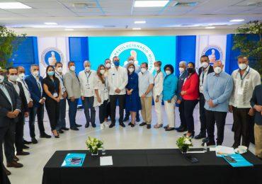 PRM y Bloque de Senadores realizan seminario de agenda legislativa