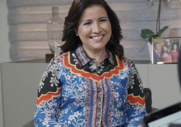Margarita Cedeño invita a hacer compromiso con cuidar a la Madre Tierra
