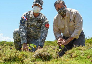En el Día Mundial del Medio Ambiente RD asume compromiso de la ONU para sanar el planeta
