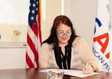 EE.UU firma acuerdo con PROPEEP para cierre de vertederos abiertos