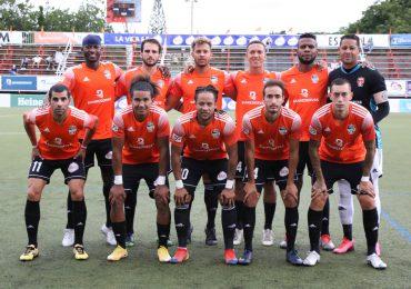 Cibao FC iguala 0-0 con Pantoja y sigue inmaculado en la LDF 2021