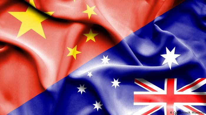 Australia demanda a China ante la OMC por aranceles contra sus vinos