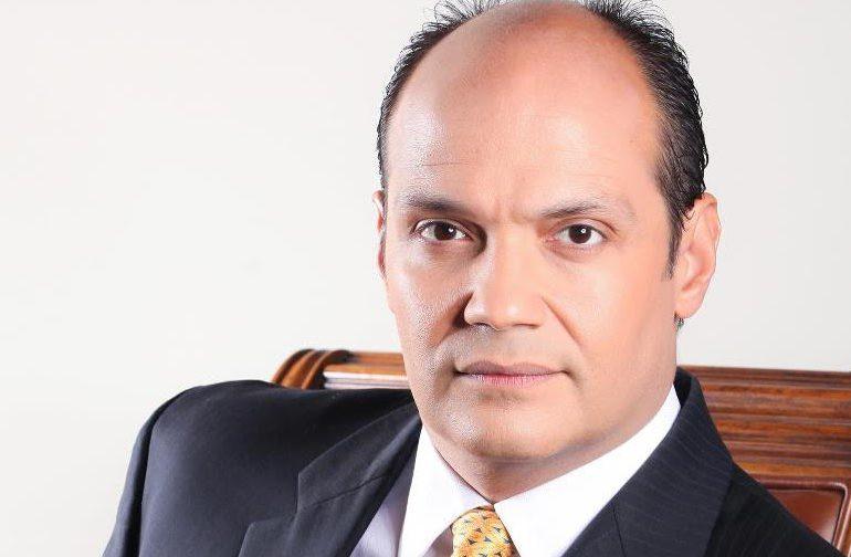 Ramfis Trujillo exige  intervención de fuerzas extranjeras para imponer orden en Haití