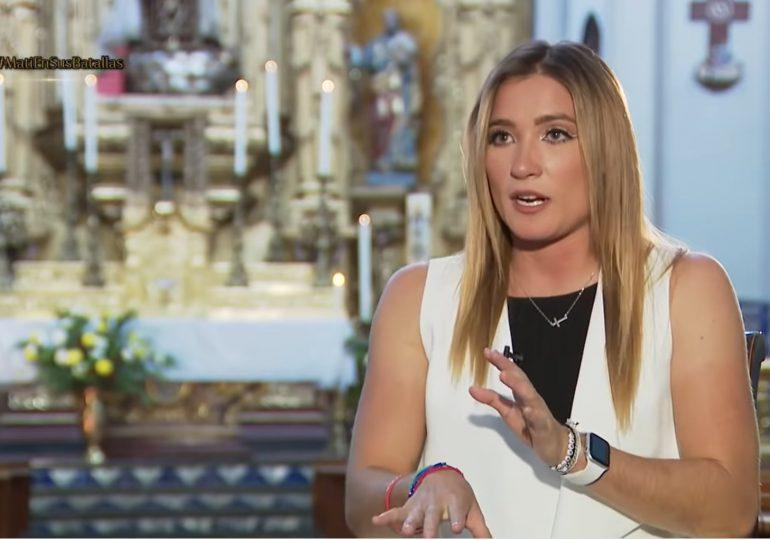 Mati Álvarez será la estrella de TV Azteca en la conducción de los Juegos Olímpicos