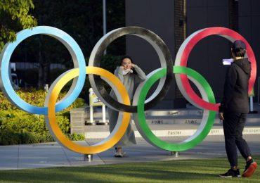 Japón levantará emergencia por virus un mes antes de los Juegos de Tokio