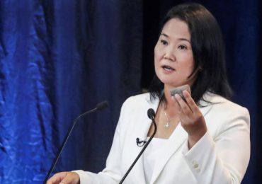 """Fujimori pide que le envíen pruebas de """"irregularidades"""" en elección de Perú"""