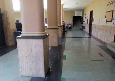 Operación Medusa | Cuatro de los imputados están detenidos en el Palacio de Justicia