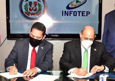 INFOTEP impartirá capacitación a diáspora en EEUU para empleos calificados