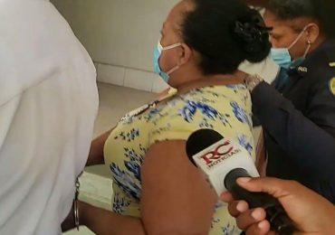 VIDEO | Conocen coerción a madrastra acusada de maltrata a niño 13 que perdió la vida