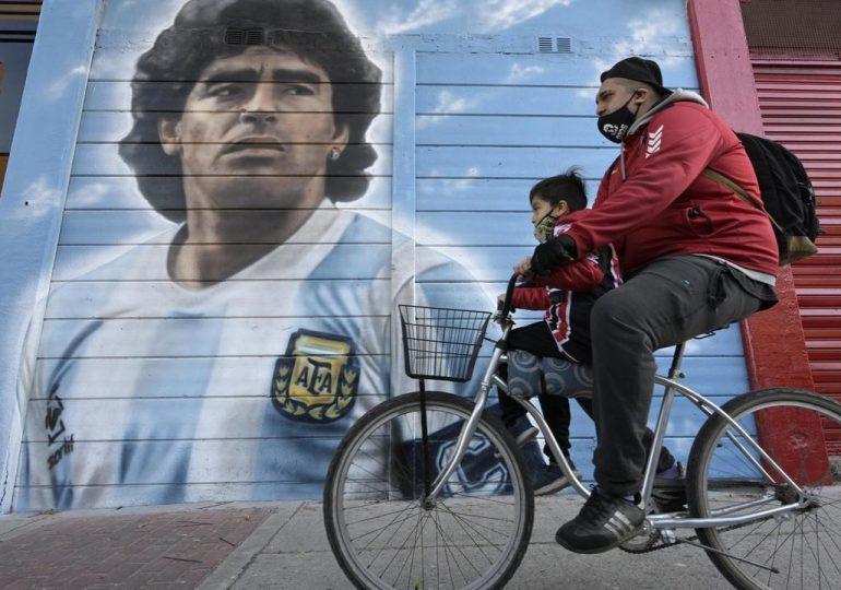 """No hubo plan para matar a Maradona"", se defiende psicólogo ante fiscalía argentina"