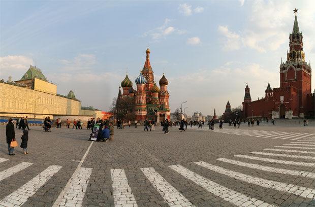 El alcalde de Moscú decreta feriado durante una semana para frenar contagios de covid-19