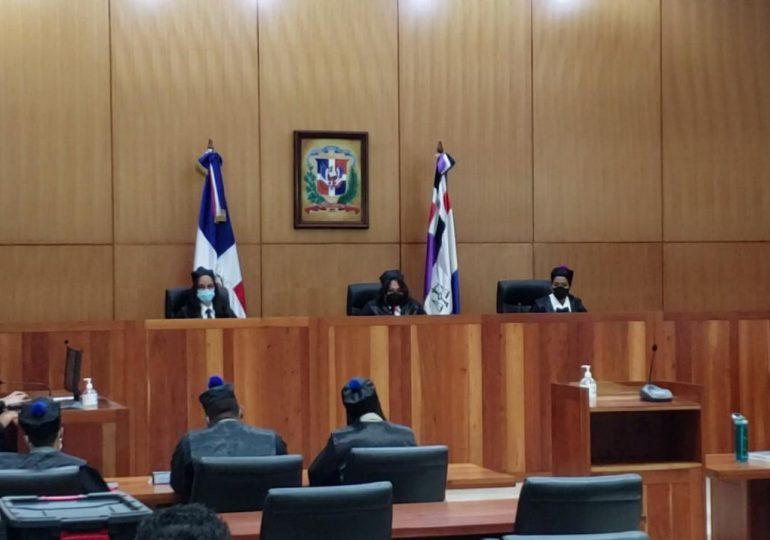 Nuevamente aplazan juicio Odebrecht, jueza a la espera de resultados de prueba Covid-19