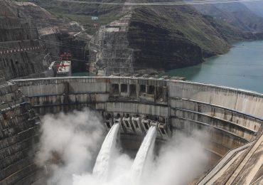 La segunda mayor presa hidroeléctrica del mundo entra en funcionamiento en China